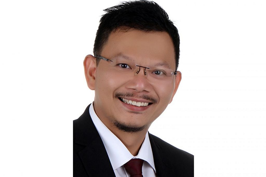 DR ZURAIMI MOHAMED DAHLAN: Masalah bertindan dapat dikurangkan dan menjadikan sistemnya lebih cekap. - Foto fail