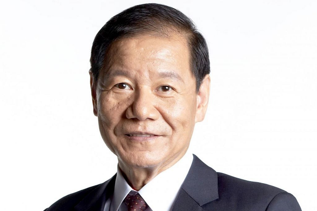 Profesor Philip Choo