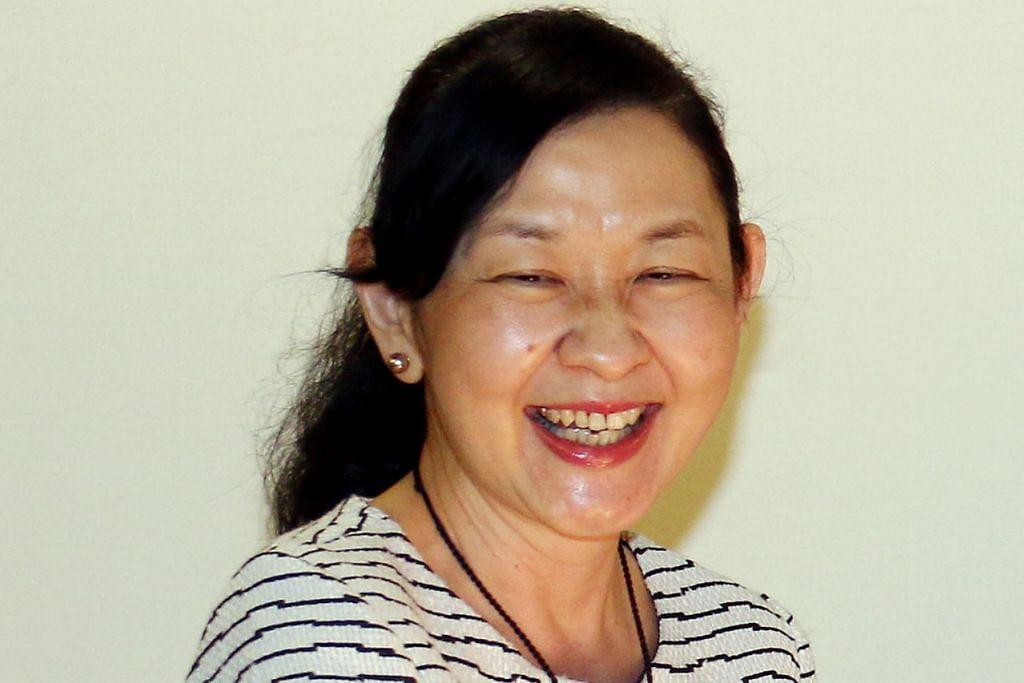 Profesor Ivy Ng