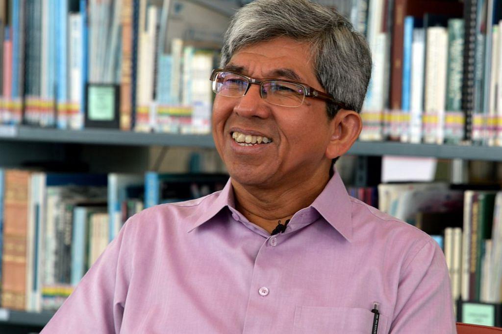 Dr Yaacob Ibrahim akan mengetuai delegasi Singapura ke Mesyuarat Tahunan Menteri Haji di Arab Saudi dari  31 Jan hingga Khamis.