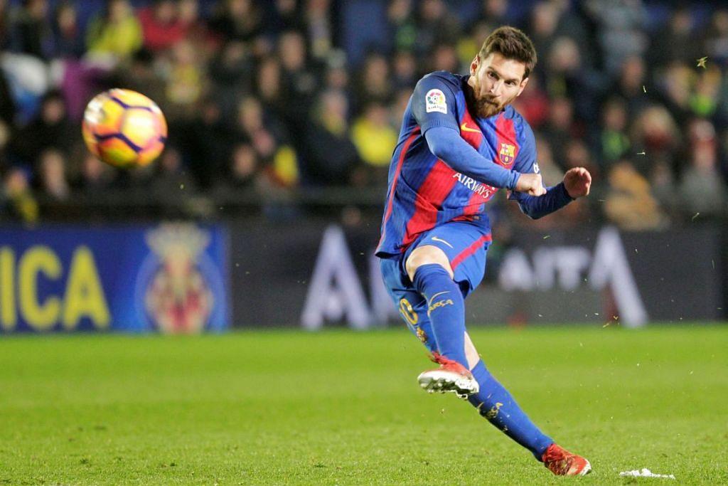 Lionel Messi mungkin memimpin pasukan kebangsaan Argentina mengadakan perlawanan persabahatan di Stadium Negara antara 5 hingga 13 Jun. Difahamkan bahawa agensi pemasaran sukan Lagardere Sports sedang berunding untuk membawa pasukan Argentina ke Singapura.