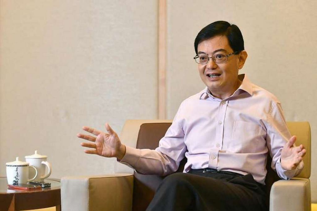 Menteri Kewangan Heng Swee Keat bentang bajet pada 20 Feb, 3.30 ...