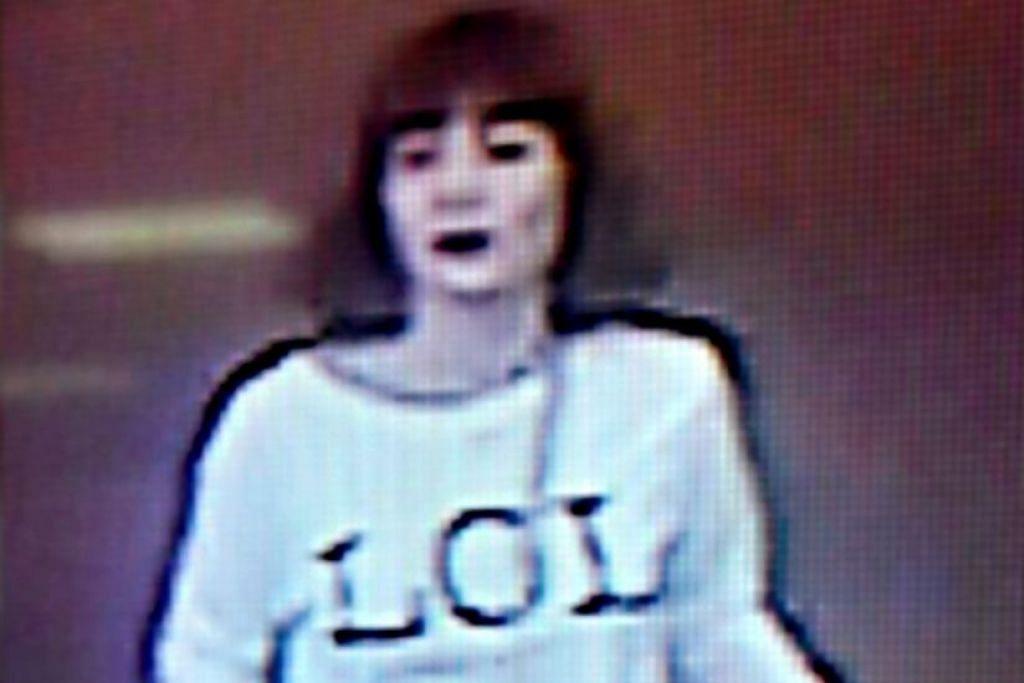 Salah seorang wanita yang disyaki terlibat dalam pembunuhan Encik Kim Jong Nam.