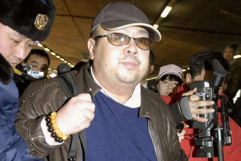 Hasil keputusan bedah siasat ke atas Kim Jong Nam, abang tiri pemimpin Korea Utara Kim Jong Un's, yang dibunuh di Kuala Lumpur minggu lalu, mungkin dikeluarkan Rabu.