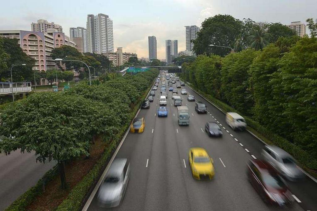 Bilangan pemilik kenderaan yang melanjutkan COE kenderaan mereka kian bertambah.