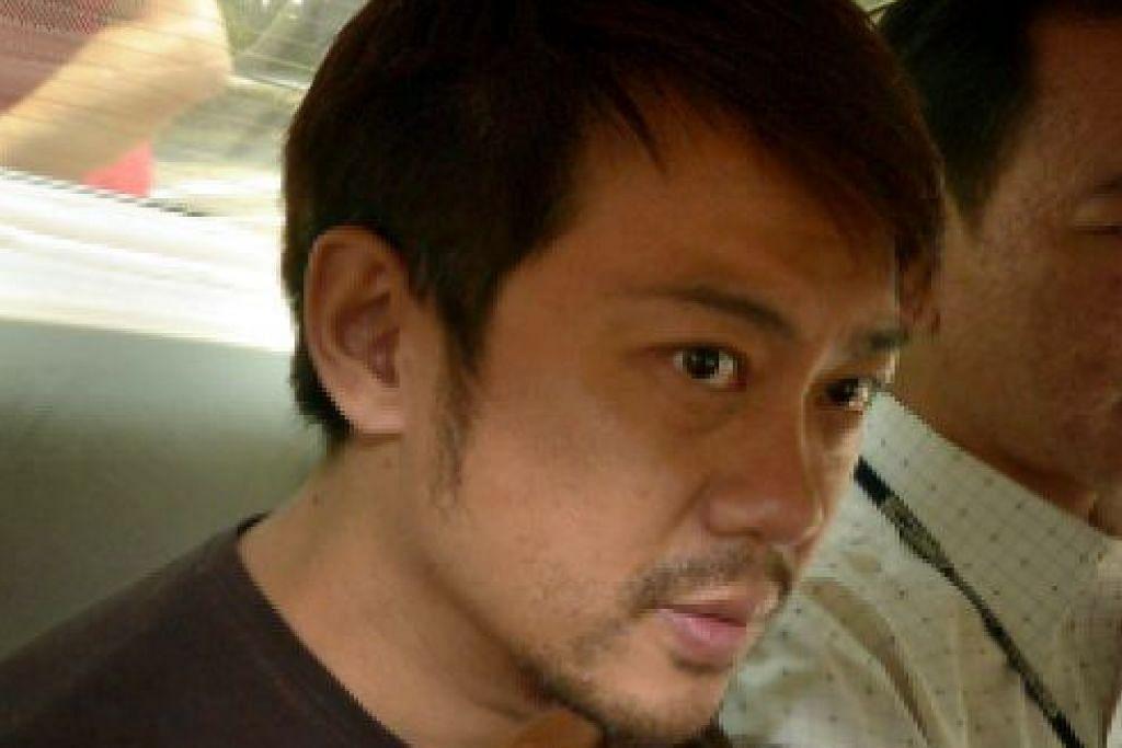 Yang didapati bersalah pada September tahun lalu kerana menggelapkan $1.1 juta wang Cik Chung Khin Chun, kini 90 tahun, pada 2010 dan 2012.