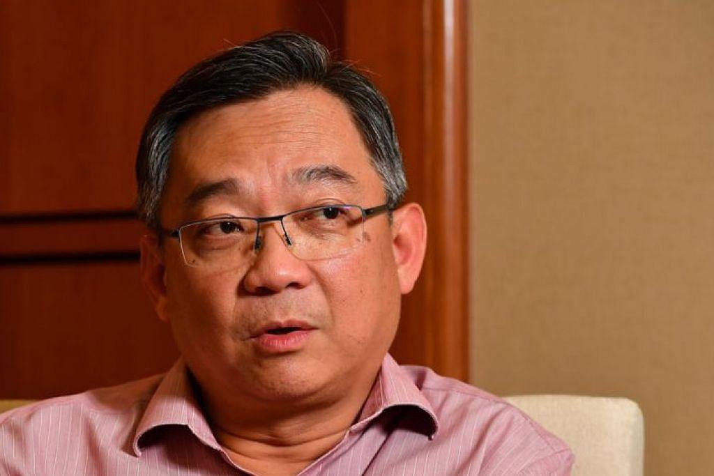 Encik Gan Kim Yong