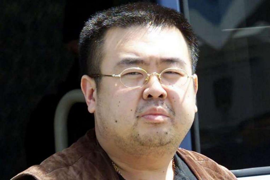 Identiti lelaki Korea Utara yang terbunuh di Kuala Lumpur International Airport 2 (KLIA2) pada 13 Feb disahkan sebagai Kim Jong Nam berdasarkan data cap jari yang diperoleh daripada pihak berkuasa China.