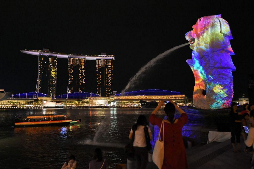 Singapura nombor satu di dunia bagi prasarana bandar, diikuti Frankfurt dan Munich, kedua-duanya di tempat kedua, menurut tinjauan Mutu Kehidupan 2017 Mercer ke atas 231 bandar.
