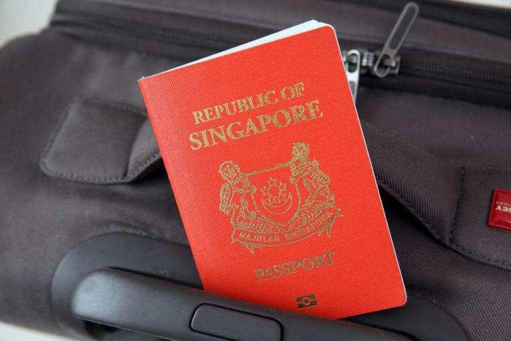 Bilangan negara dan wilayah yang pemegang pasport Singapura nikmati akses visa percuma kekal tidak berubah daripada tahun lalu sebanyak 173, meletak Republik ini di tempat keempat, sama dengan tujuh negara lain, termasuk United Kingdom dan Perancis.