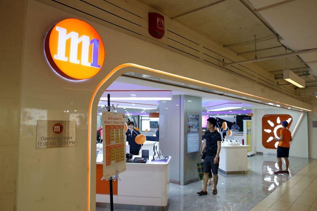 Tiga pemegang saham terbesar M1 – Axiata Group Bhd, Keppel T&T dan SPH – mengesahkan pada Jumaat (17 Mac) mereka dalam proses menjalankan kajian strategik pegangan saham masing-masing,