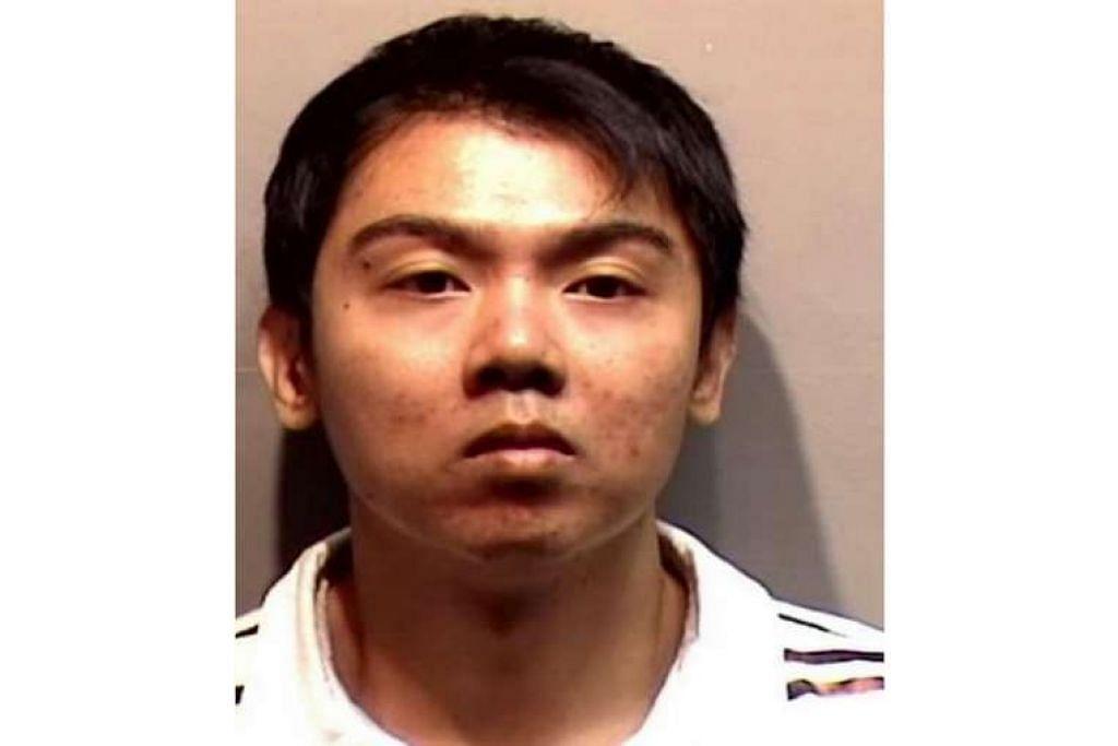 Lim mengaku bersalah terhadap 20 tuduhan menipu melibatkan $8,000. Baki 73 tuduhan serupa $16,700 diambil kira semasa hukuman dijatuhkan.