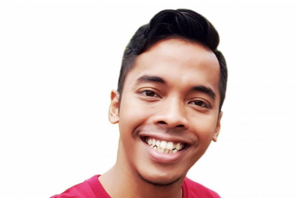 Annas Bin Mahmud