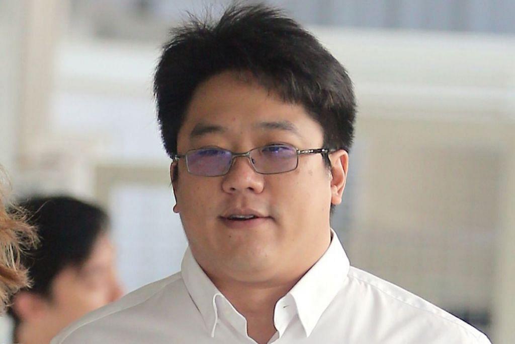 ONG JENN: Dibebaskan daripada tuduhan mengedarkan dadah. - Foto THE STRAITS TIMES