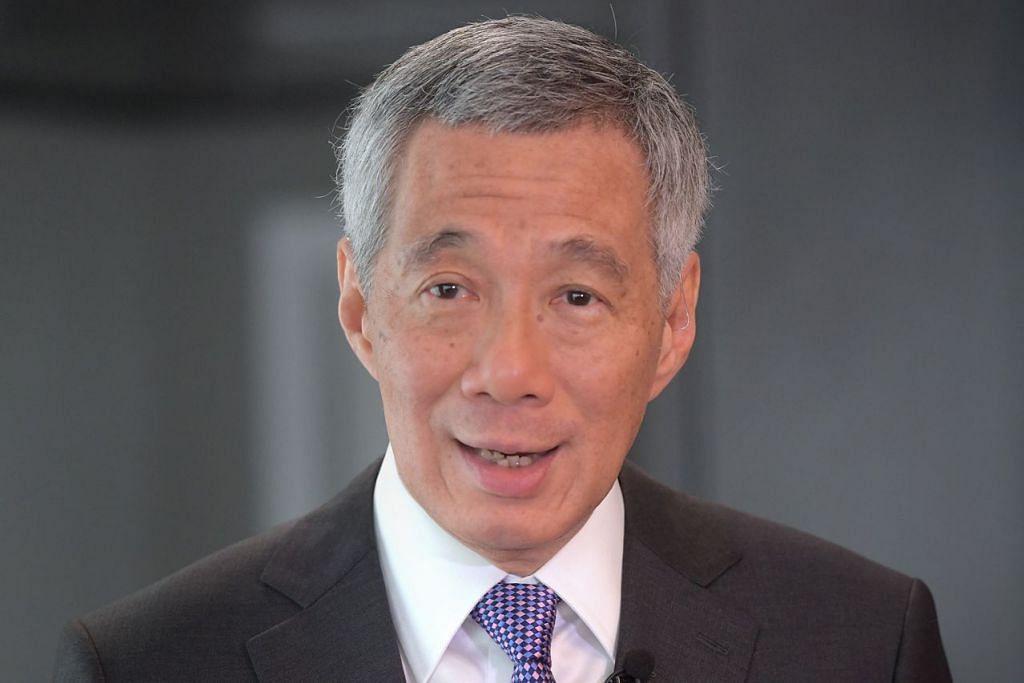 """""""Saya amat kecewa adik-beradik saya memilih mengeluarkan kenyataan yang menguar-uar ehwal peribadi keluarga. Saya amat sedih dengan dakwaan malang yang mereka buat. Ho Ching dan saya menafikan dakwaan itu, terutamanya dakwaan tidak masuk akal bahawa saya mempunyai cita-cita politik untuk anak saya."""" - Perdana Menteri Lee Hsien Loong"""