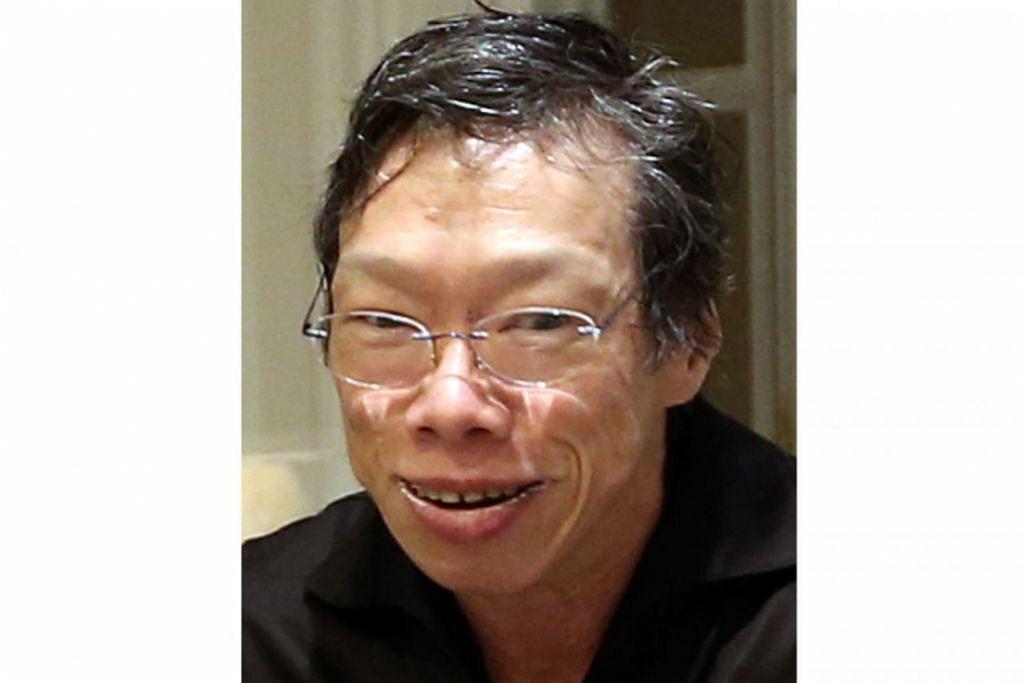 DR LEE WEI LING: Lahirkan rasa tidak puas hati bersama adiknya bahawa rumah bapa mereka diwasiatkan kepada PM Lee.
