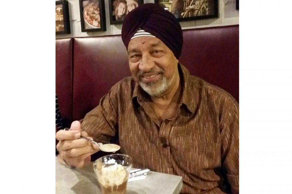 ENCIK SARJIT SINGH: Sebagai Pengerusi IRCC Radin Mas sejak 2008, Encik Singh banyak menganjurkan acara dan aktiviti silang agama bagi menggalak interaksi di kalangan orang-orang yang berbeza bangsa dan kepercayaan. - Foto ihsan SARJIT SINGH