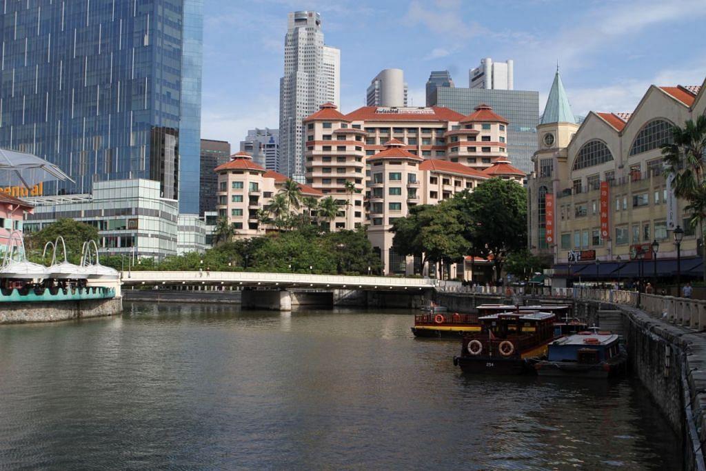 Sungai Singapura