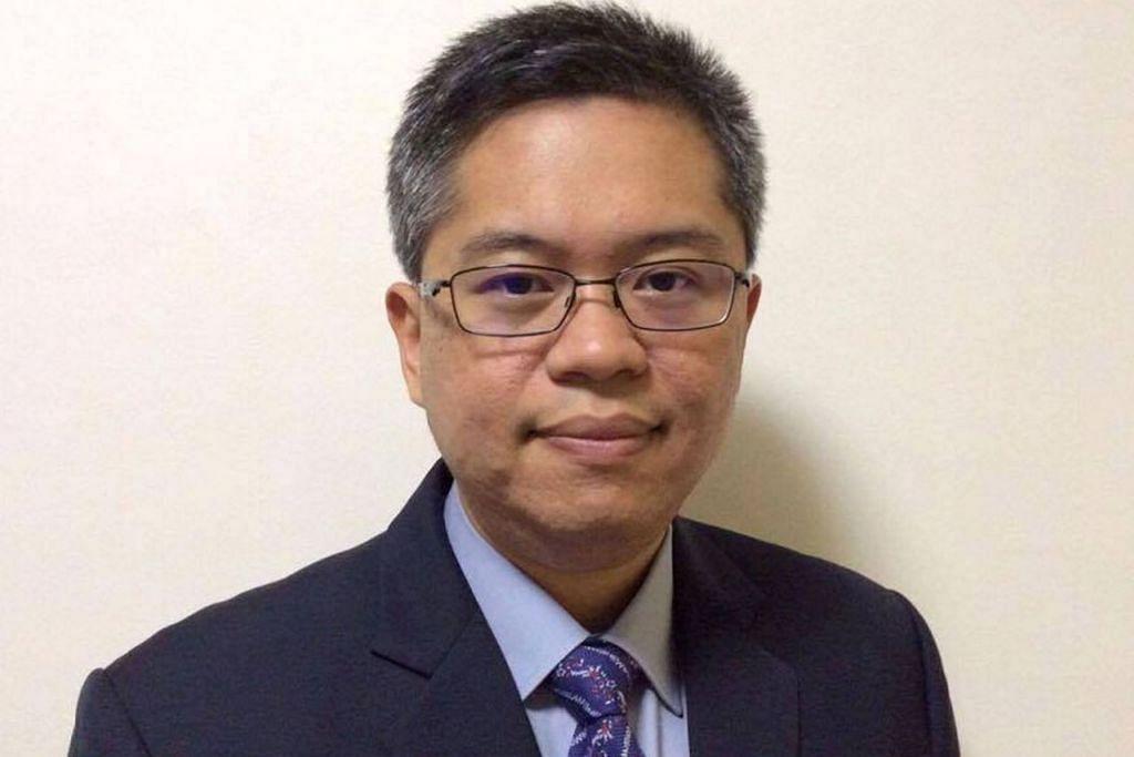 Dr Norshahril Saat, Zamil Iseas-Institut Yusof Ishak.