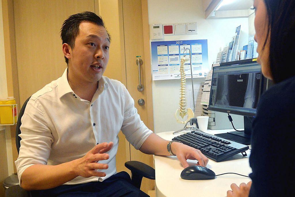 Program di TTSH bantu pesakit menerusi terapi pemulihan