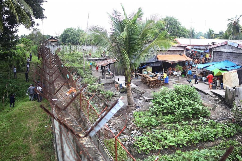 Militan serang penjara di Filipina bebaskan lebih 130 banduan