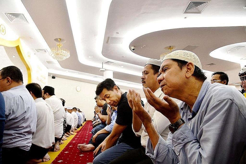 Kemahiran tangani kepelbagaian dalam agama diperlukan