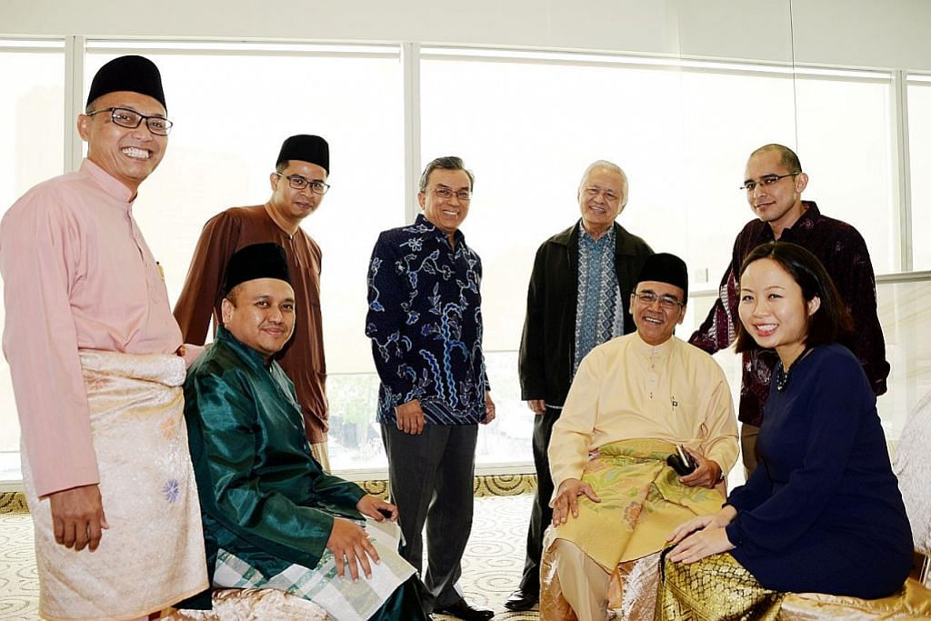 'Badan Melayu perlu percepat proses pembaharuan kepimpinan'