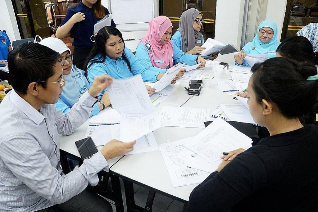 Sokongan sukarelawan penting bagi pesakit kawal penyakit