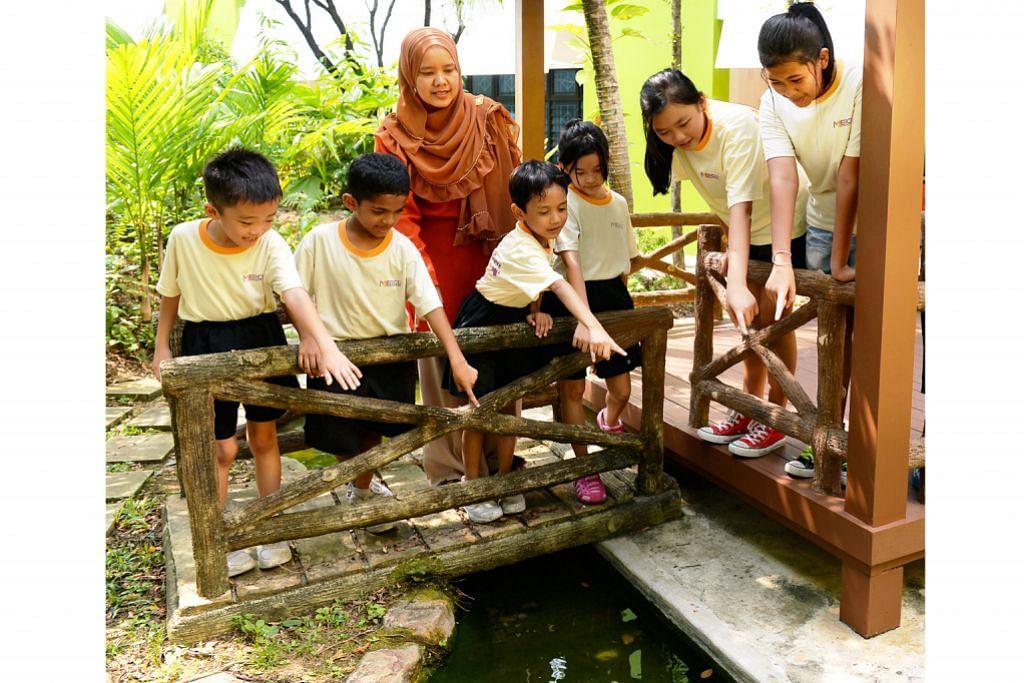 147 pusat jagaan pelajar dibuka di sekolah rendah