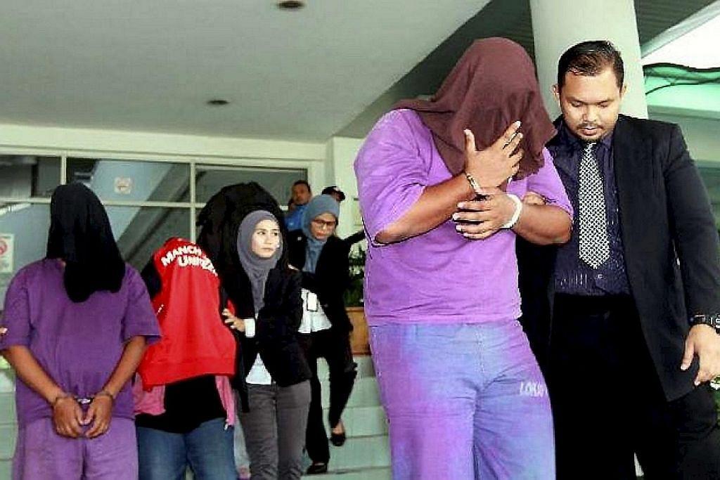 Operasi antirasuah terus dipergiat di Malaysia