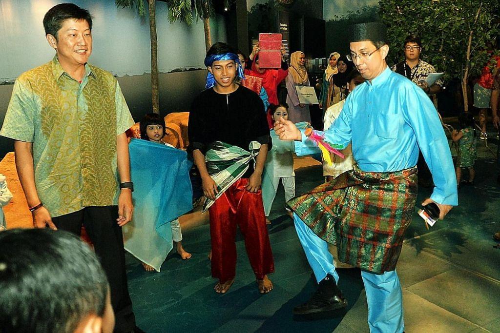 Zafilin: Sedia sekitaran kondusif bagi hidupkan bahasa Melayu
