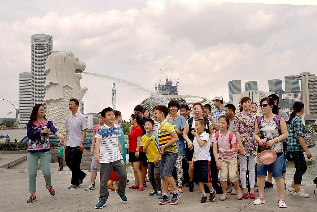 PM Lee: Asean harap dapat tingkatkan ketibaan pelancong kepada 121 juta