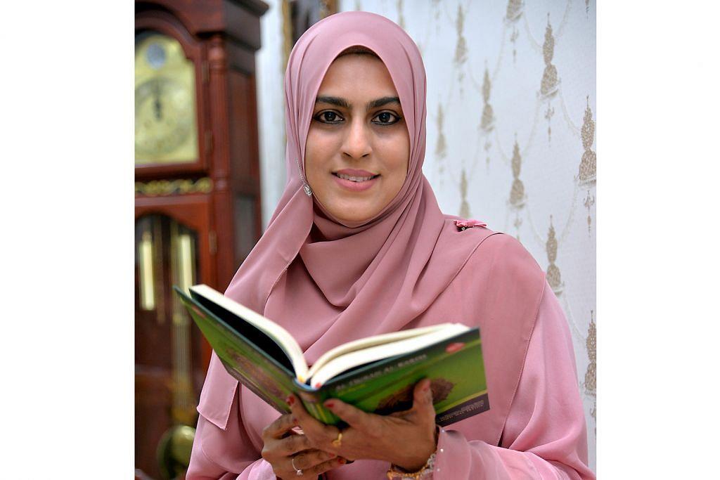 'Usah fakir nilai, ikhtiar, belajar, kerajinan dan doa'