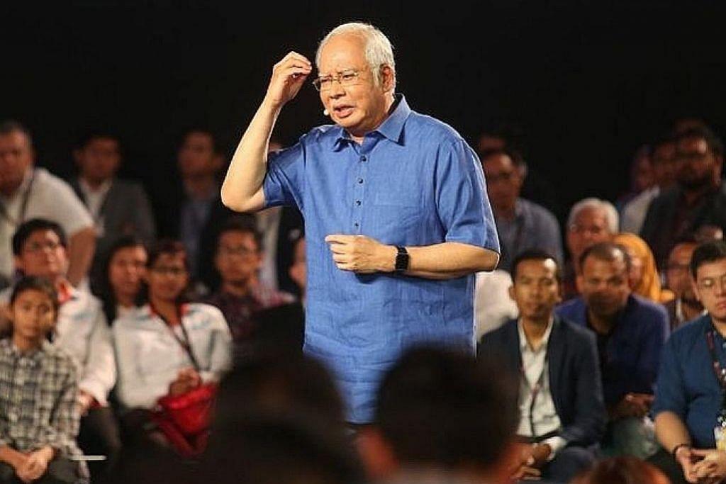 Najib: Ekon digital pendorong pertumbuhan dua angka M'sia