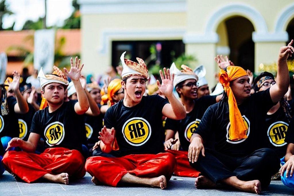 'Rentak Budaya' perkenal adat resam Melayu