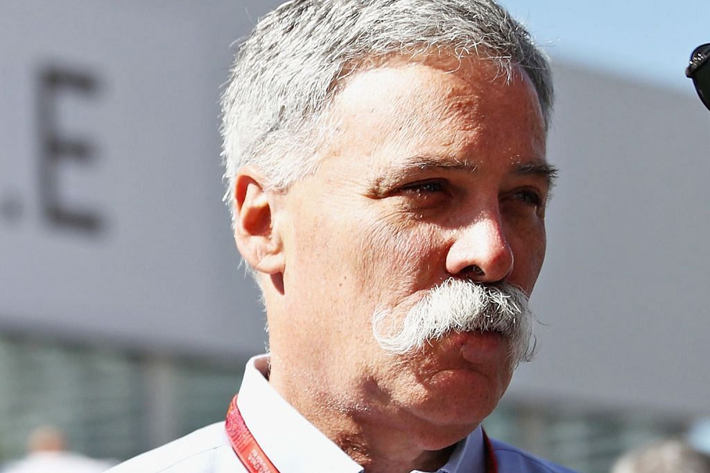 Ecclestone masih ada peranan dalam F1
