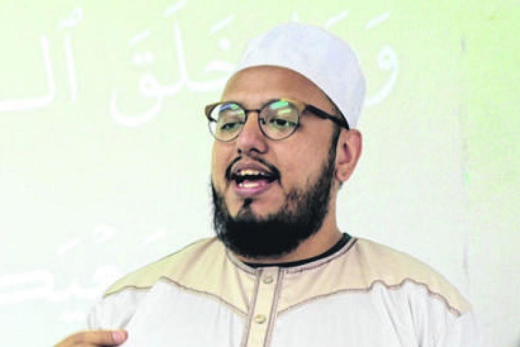 Pusat Al-Quran wadah majukan akademi