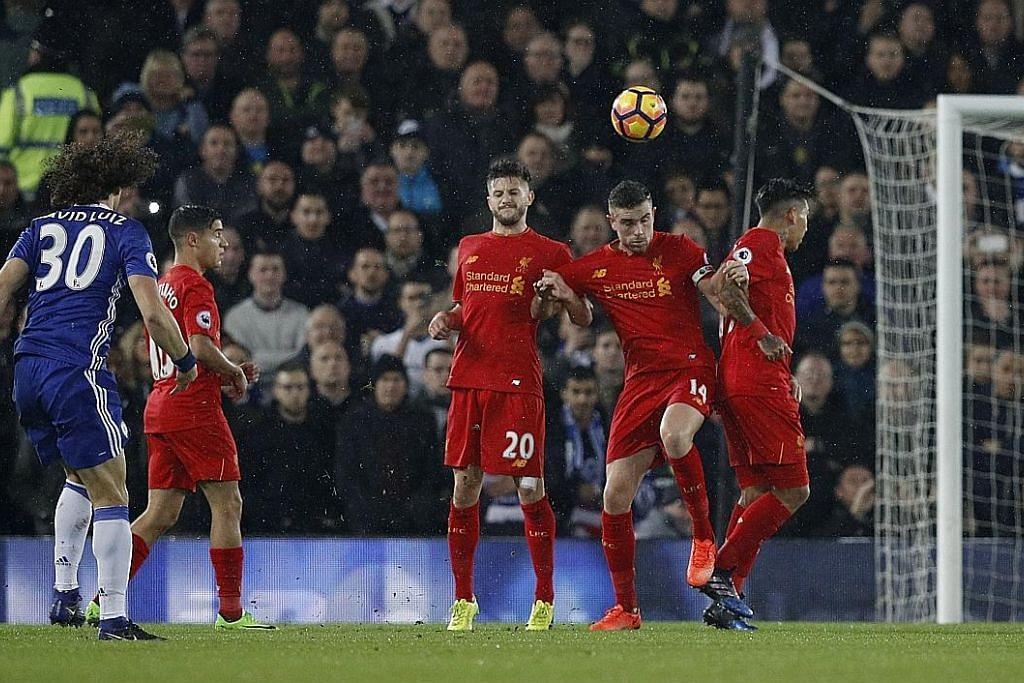 LIGA PERDANA ENGLAND Gerrard selar Mignolet hilang tumpuan