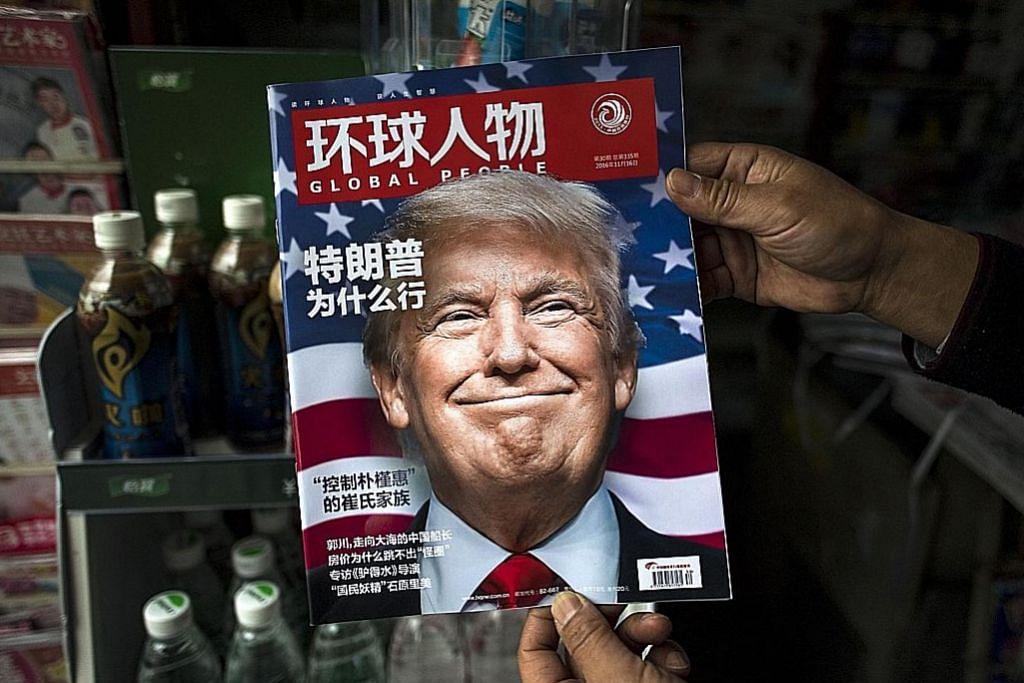'Permintaan serantau kurangkan kesan ke atas Asia walau cukai tinggi dikenakan atas China'
