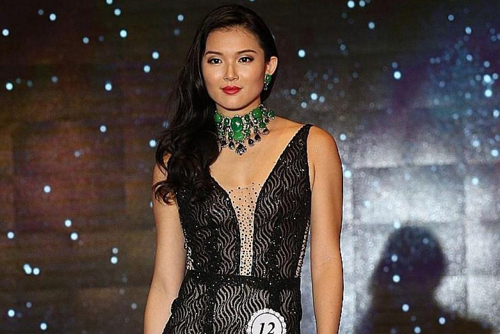 Ratu SG gembira dapat ajar peserta lain ucap 'Gong Xi Fa Cai'