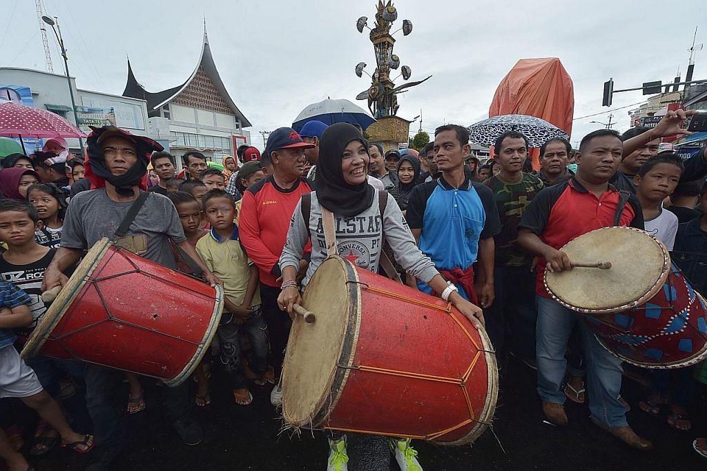 Indonesia namakan tiga kawasan sebagai destinasi pelancongan halal