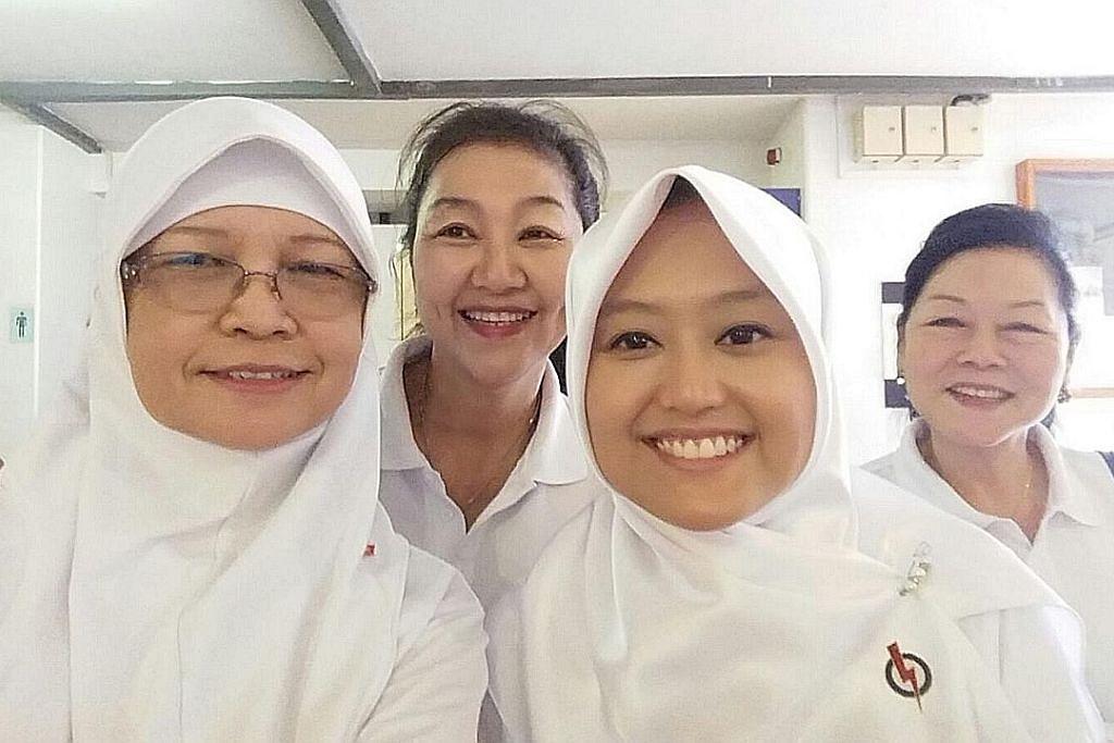 Hampir tiga dekad nenek tabur bakti kepada masyarakat