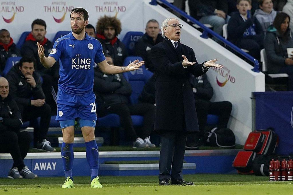 BOLA SEPAK ENGLAND Ranieri, Wenger nantikan 'keajaiban' berbeza kali ini