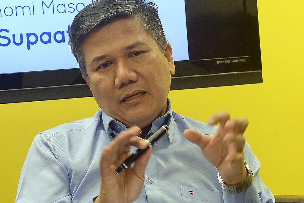Sinergi Melayu diperlukan demi harungi ombak ekon baru LAPORAN JAWATANKUASA EKONOMI MASA HADAPAN