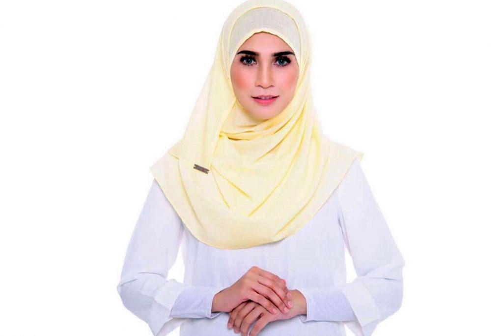 Izreen Azminda terus giat kerja lepas rehat 4 bulan
