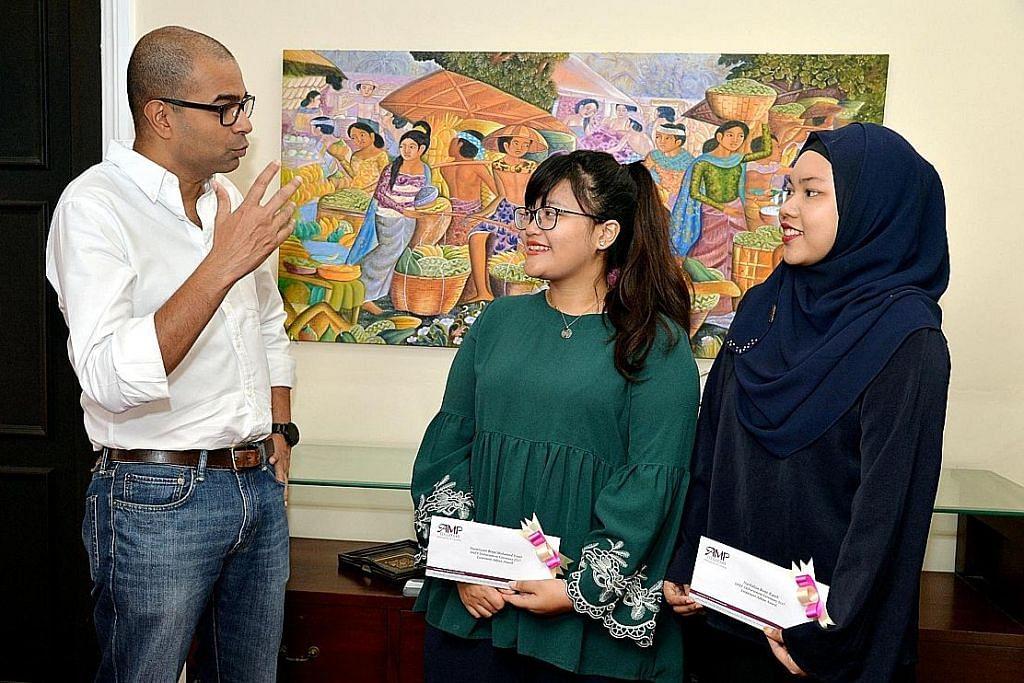 Nama Leftenan Adnan diabadi dalam anugerah untuk pelajar tabah