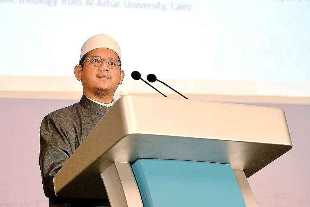 Mufti: Masyarakat perlu terus yakin harungi kemodenan PERSIDANGAN FATWA