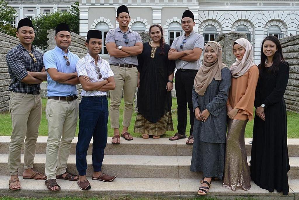 Ramai elak hadiri acara bahasa, budaya kerana tidak fasih cakap Melayu