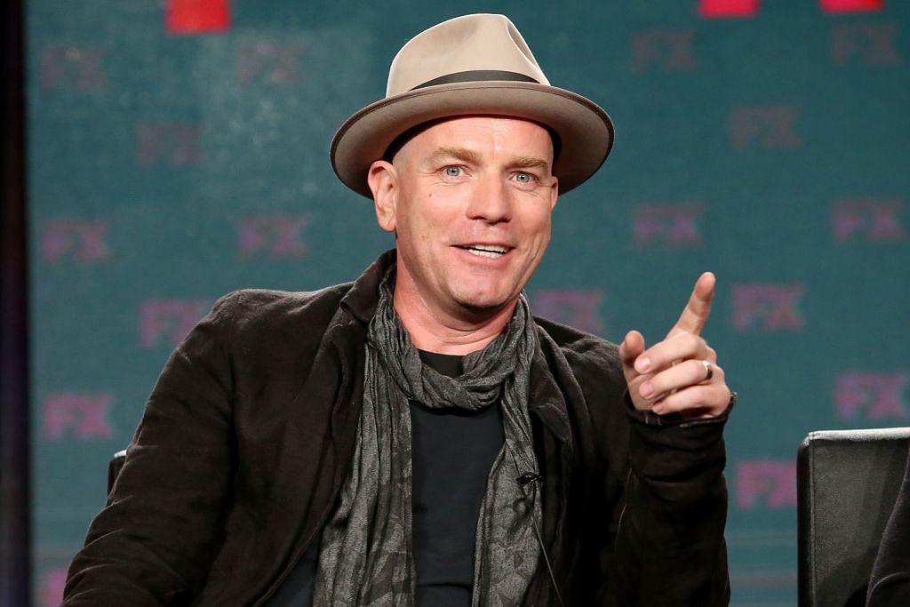 McGregor asalnya keberatan berlakon sekuel 'Trainspotting'