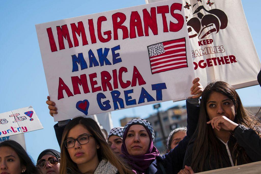 75% dari 680 pendatang ditahan ada rekod jenayah